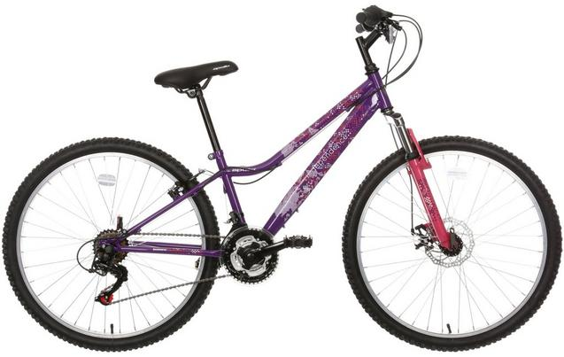 "Apollo Independence Junior Mountain Bike - 26"" Wheel"