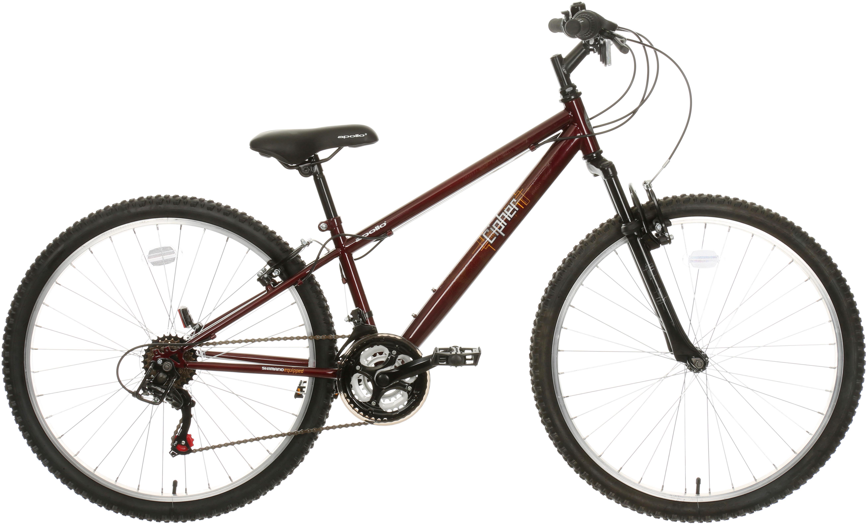Apollo Cipher Junior Bike   26 Inch Wheel