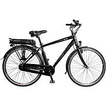 EBCO UCR-60 Electric Bike - 48, 52cm Frames