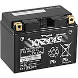 Yuasa YTZ14S High Performance Powersport Motorcycle Battery