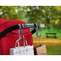 image of Chicco Universal Hook For Strollers