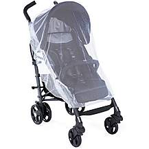 image of Chicco Universal Mosquito Net For Strollers