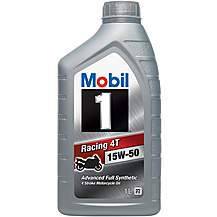 image of Mobil 1 Racing 4T 15W-50 1 Litre