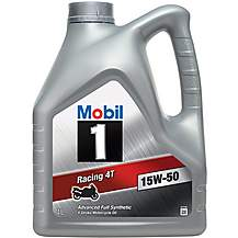 image of Mobil 1 Racing 4T 15W-50 4L
