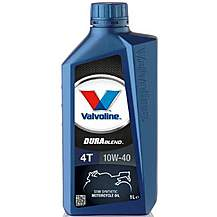 image of Valvoline Durablend 4T 10W-40 1L