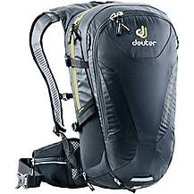image of Deuter Compact Exp 12 Backpack - Black