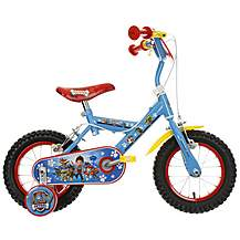 "image of Paw Patrol Kids Bike 2017 - 12"" Wheel"