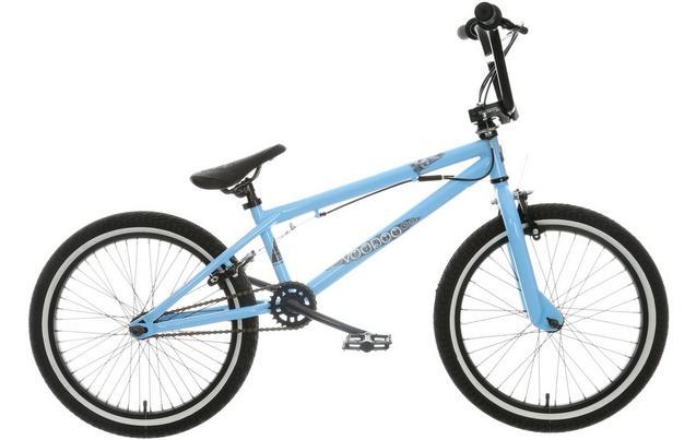Voodoo Zaka BMX Bike - 20\