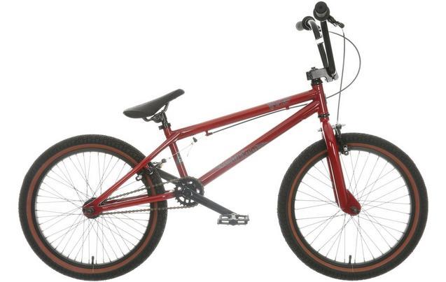 Voodoo Rune BMX Bike - 20\