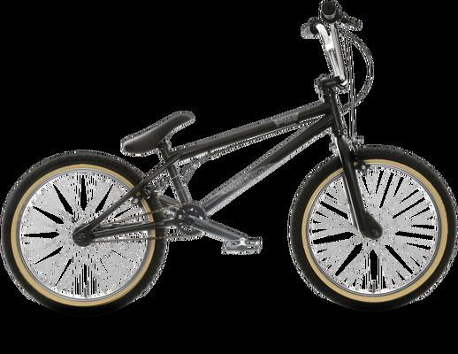 Voodoo BMX Bikes