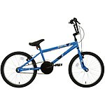 "image of X Rated Quarter BMX Bike - 20"" Wheel"