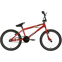 X Rated Dekka BMX Bike 20