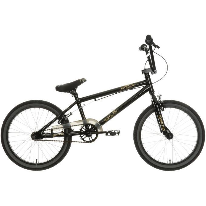 X Rated Spine Bmx Bike 20 Wheel Halfords Uk