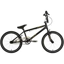 X-Rated Spine BMX Bike 20
