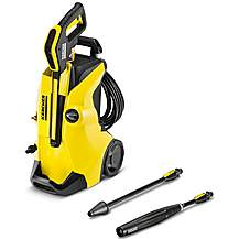 image of Karcher K4 Full Control Pressure Washer 2018