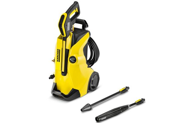Karcher K4 Full Control Pressure Washer 2018