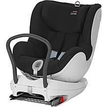 image of Britax Romer DUALFIX Group 0+/1 Baby Car Seat