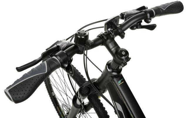 Carrera Crossfire 2 Womens Hybrid Bike - 16  034  b175a3aa1c7bc