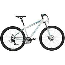 "image of Carrera Vengeance Womens Mountain Bike - 14"", 16"", 18"" Frames"