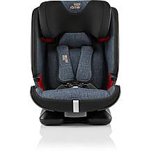 image of Britax Romer ADVANSAFIX IV M Group 1/2/3 Car Seat