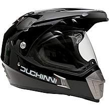 Duchinni D311 Dual Adventure Motorcycle Helme