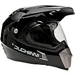 Duchinni D311 Dual Adventure Motorcycle Helmet