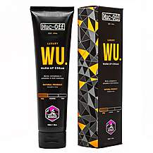 image of Muc-Off Luxury Warm Up Cream - 150ml