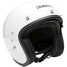 image of Duchini D501 Open Face Motorcycle Helmet