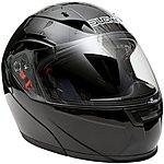 image of Duchinni D606 Flip Front Motorcycle Helmet