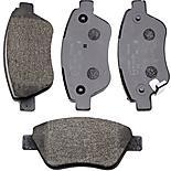 Eicher Front Brake Pads 101720309