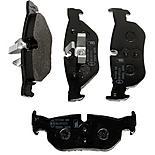 Eicher Rear Brake Pads 101110599