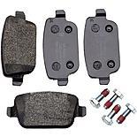 Eicher Rear Brake Pads 101591279