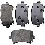 Eicher Rear Brake Pads 101441179