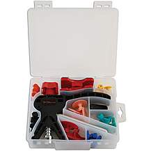 image of Laser Paintless Dent Puller Tool Set