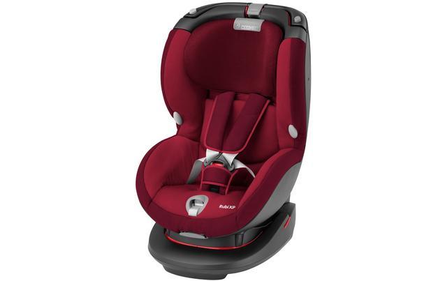 Maxi Cosi Rubi Xp Group 1 Child Car Seat