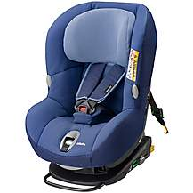 Maxi-Cosi MiloFix Group 0+/1 Child Car Seat