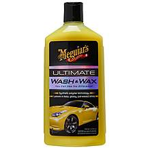 image of Meguiars Ultimate Wash and Wax 16oz