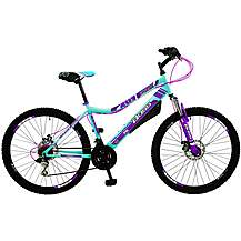 "image of Boss Pulse Womens 16"" Mountain Bike"
