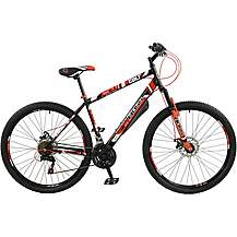 "image of Boss Colt Mens 18"" Mountain Bike"