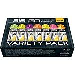 image of SiS 7 Go Gel Taster Pack