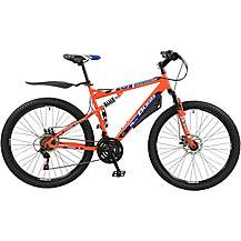 image of Boss Carnage Mens Mountain Bike