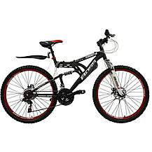Boss Dominator Mens Mountain Bike