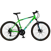 Boss Vision Mens Mountain Bike