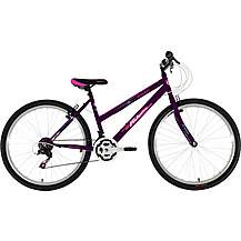 "image of Falcon Enigma Womens 17"" Mountain Bike"