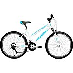 "image of Falcon Orchid Womens 17"" Mountain Bike"