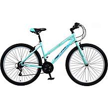 "image of Falcon Paradox Womens 17"" Mountain Bike"