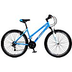 "image of Falcon Vienna Womens 17"" Mountain Bike"