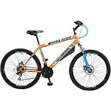"image of Boss Vortex Mens 18"" Mountain Bike"