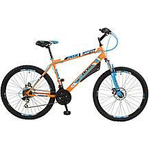 "image of Boss Vortex Mens 18"" Mountain Bike"