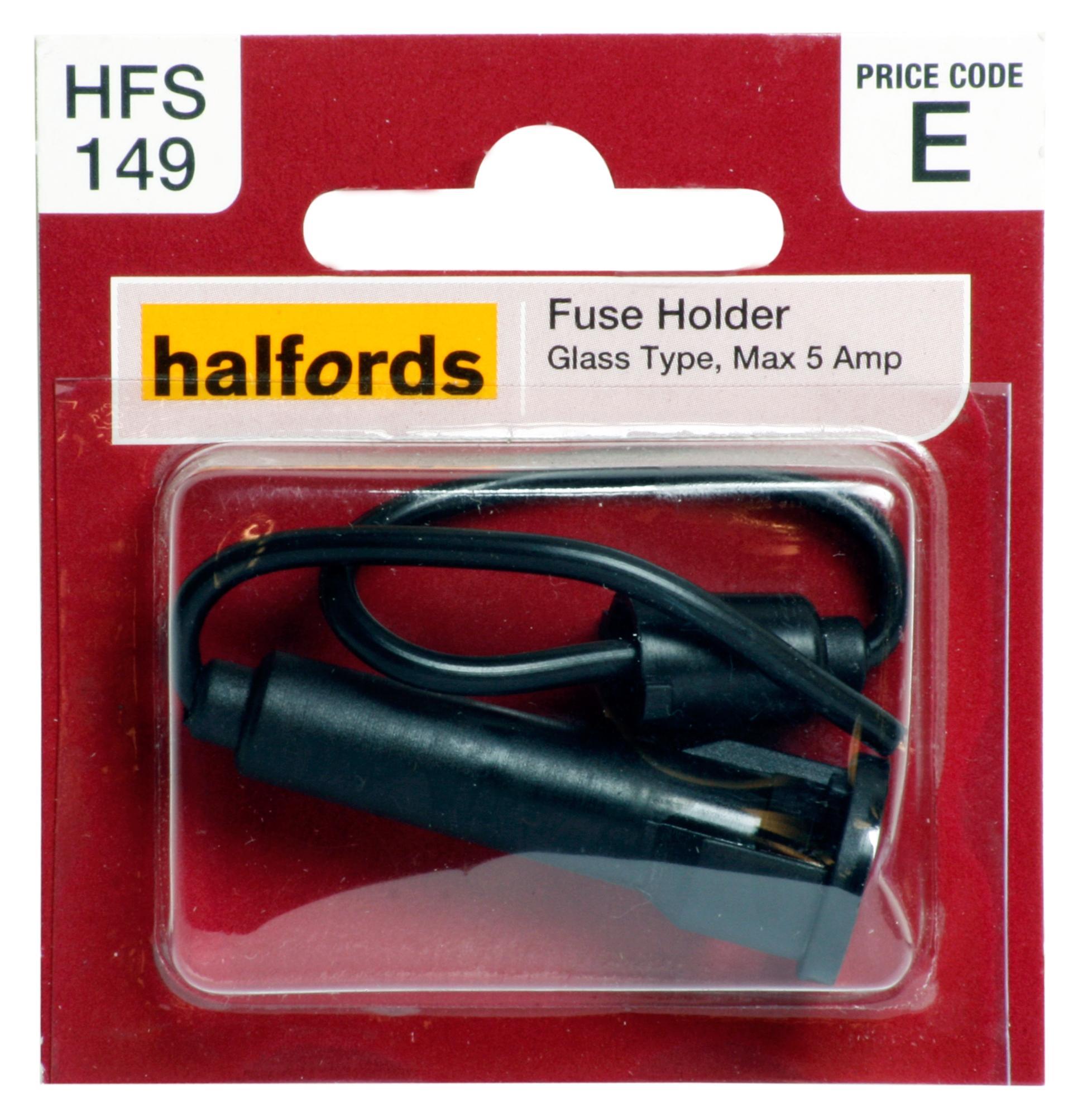 halfords fuse holder rh halfords com